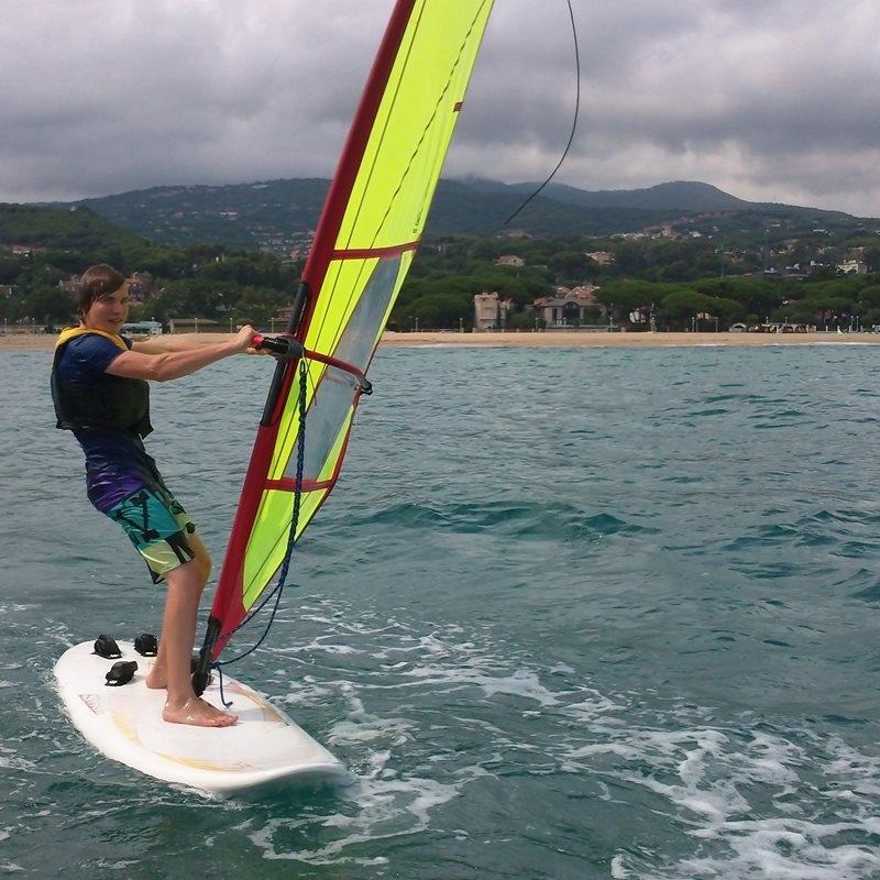 Windsurf - Tarda