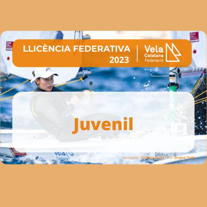 Licencia deportiva juvenil